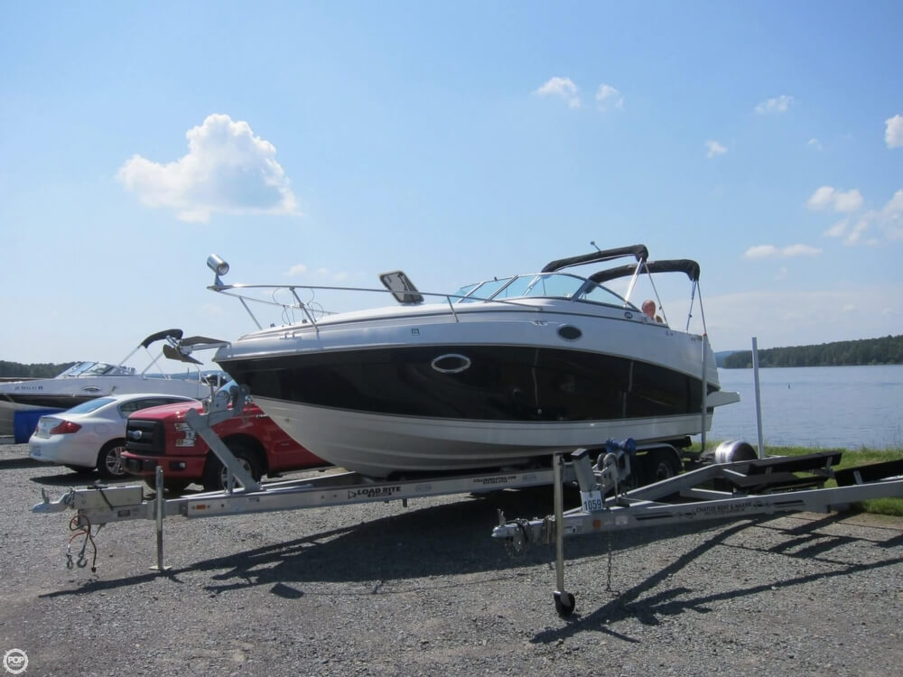 2007 Rinker 250 Express Cruiser - #$LI_INDEX