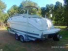 2000 Sea Ray 260 Sundancer - #1