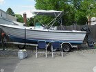 1976 Chris-Craft Dory Fisherman 22 - #1