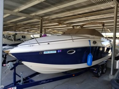 Rinker 250 Fiesta Vee, 24', for sale - $35,400