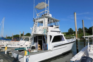 Striker 44, 44', for sale - $149,500