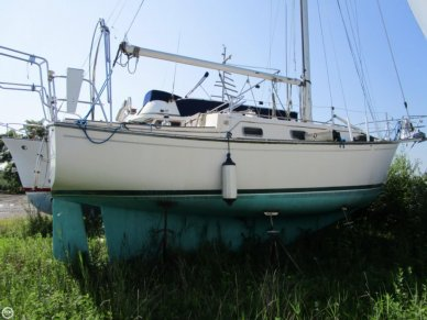 Island Packet 31, 31', for sale - $49,500