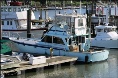 Striker 44, 44', for sale