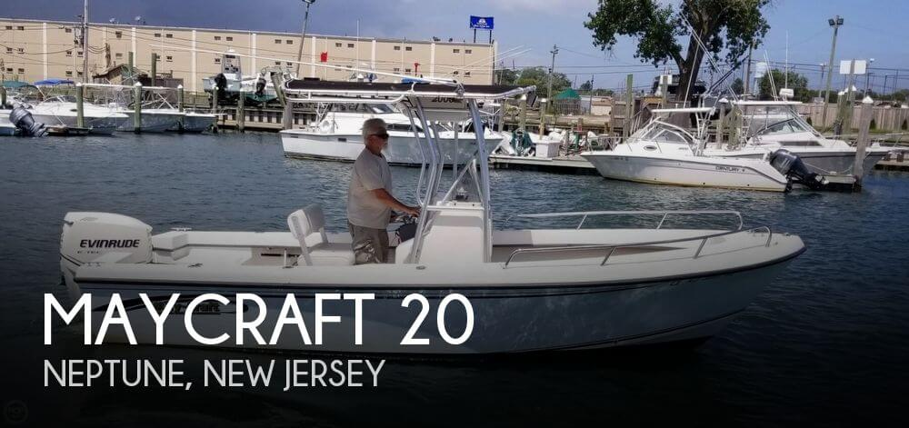 Used Maycraft Boats For Sale by owner | 2013 Maycraft 20