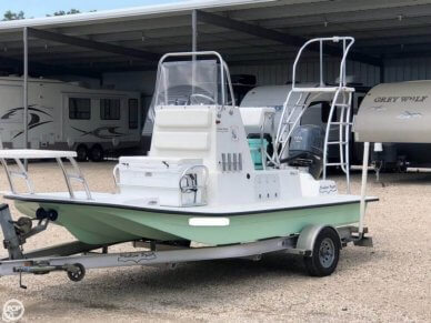 Shallow Sport 18 Classic, 18', for sale - $38,975
