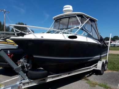 Silverhawk 24, 24', for sale - $25,000