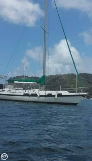 Morgan Out Island 41, 41', for sale - $36,500