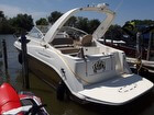 2002 Bayliner 2855 Ciera Sunbridge - #4
