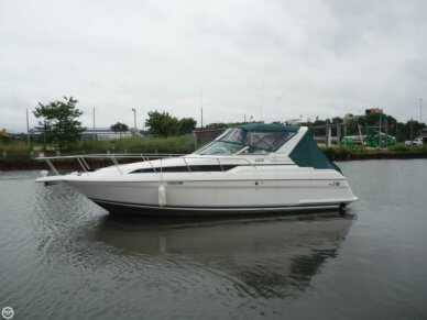 Wellcraft Martinique 3200, 31', for sale - $18,500