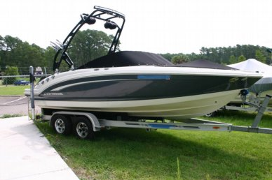 Chaparral 226SSI, 22', for sale - $48,500