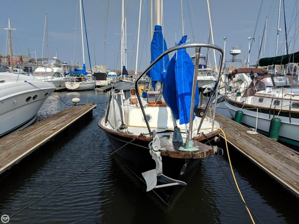 1967 Allied boat for sale, model of the boat is Seawind Ketch (Allied) & Image # 11 of 40