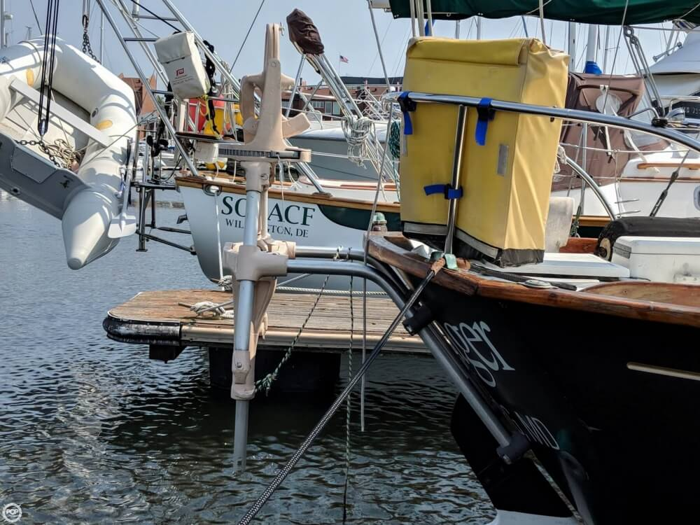 1967 Allied boat for sale, model of the boat is Seawind Ketch (Allied) & Image # 14 of 40