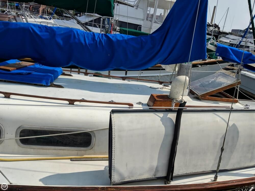 1967 Allied boat for sale, model of the boat is Seawind Ketch (Allied) & Image # 19 of 40