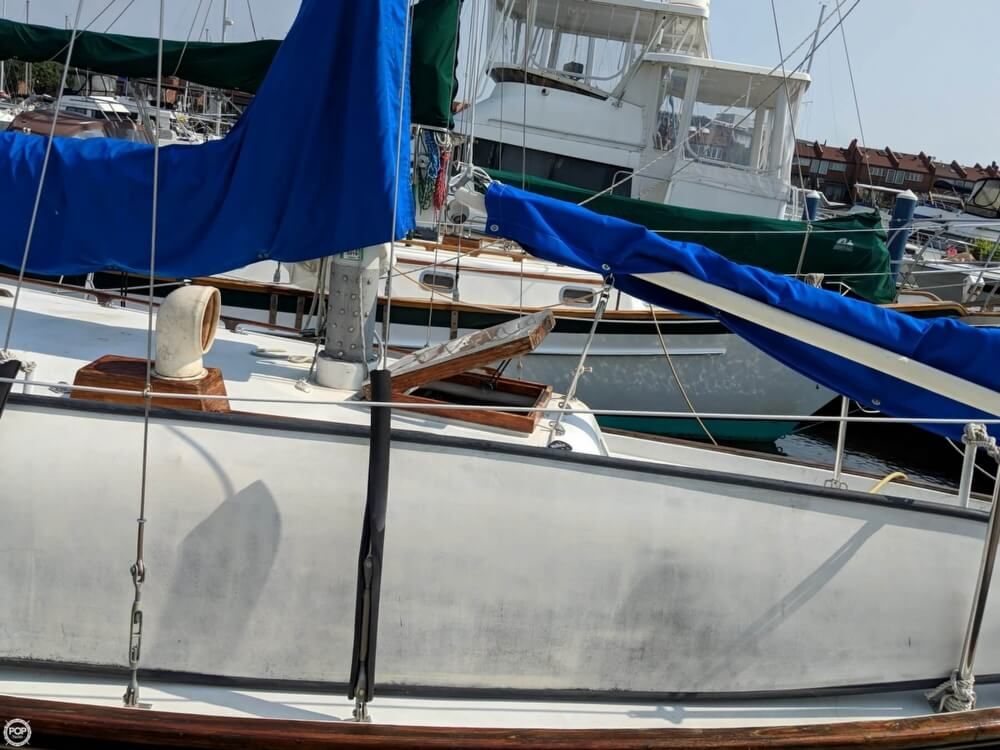 1967 Allied boat for sale, model of the boat is Seawind Ketch (Allied) & Image # 20 of 40
