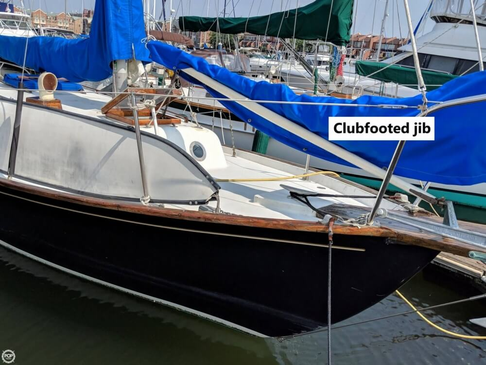 1967 Allied boat for sale, model of the boat is Seawind Ketch (Allied) & Image # 21 of 40