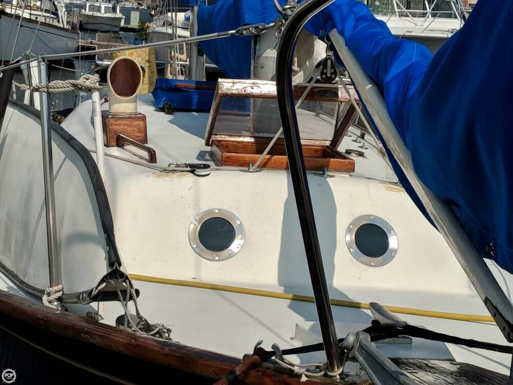 1967 Allied boat for sale, model of the boat is Seawind Ketch (Allied) & Image # 22 of 40
