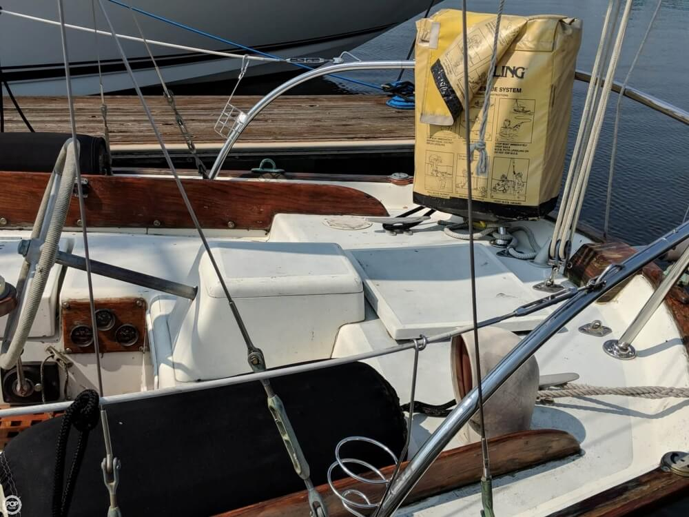 1967 Allied boat for sale, model of the boat is Seawind Ketch (Allied) & Image # 25 of 40