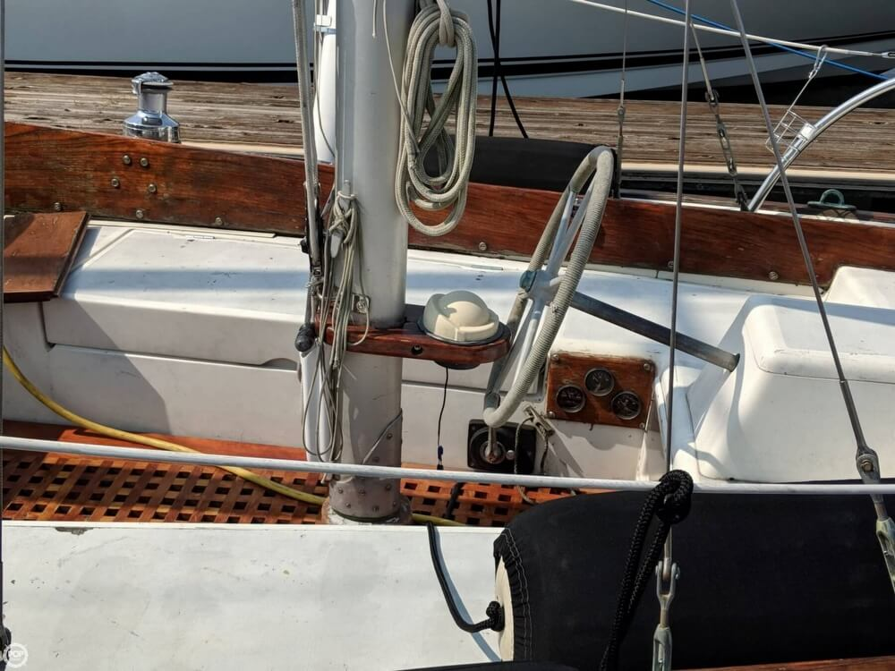 1967 Allied boat for sale, model of the boat is Seawind Ketch (Allied) & Image # 26 of 40