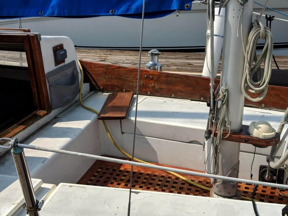 1967 Allied boat for sale, model of the boat is Seawind Ketch (Allied) & Image # 27 of 40