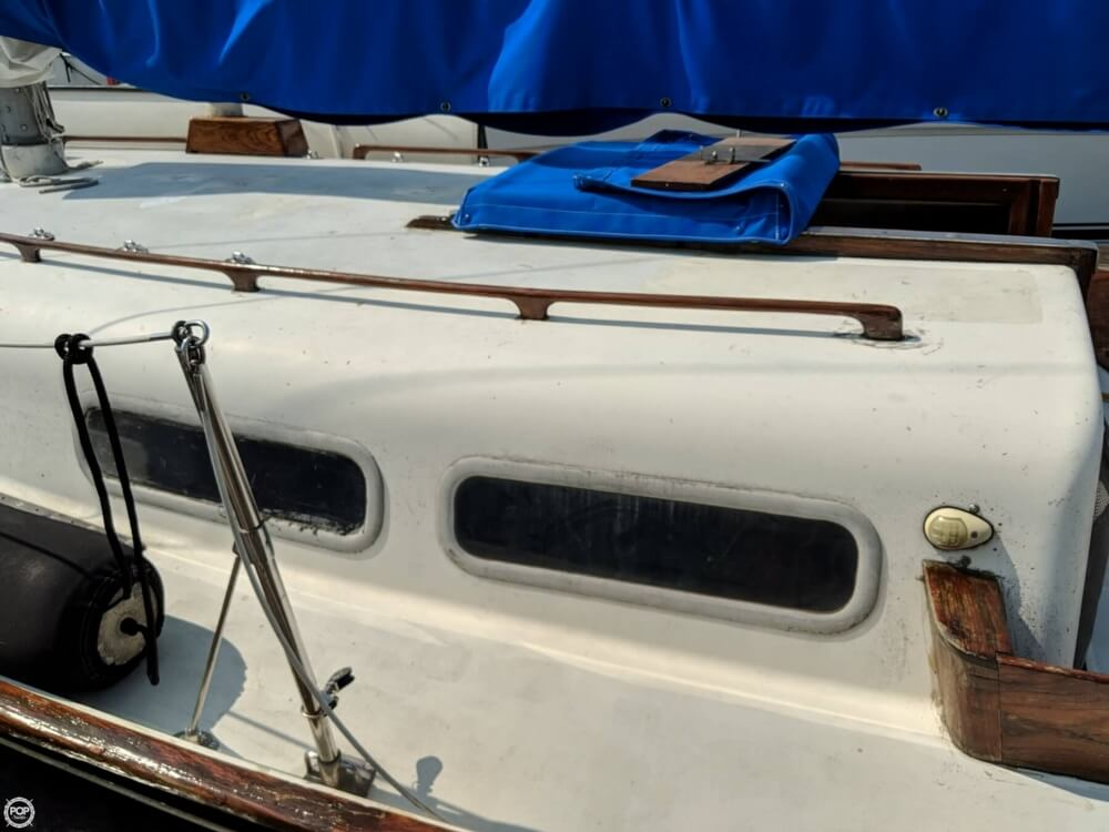 1967 Allied boat for sale, model of the boat is Seawind Ketch (Allied) & Image # 29 of 40
