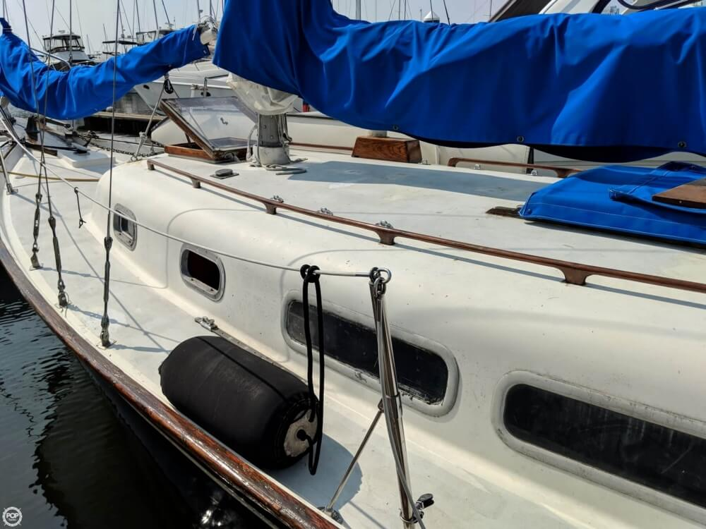 1967 Allied boat for sale, model of the boat is Seawind Ketch (Allied) & Image # 30 of 40