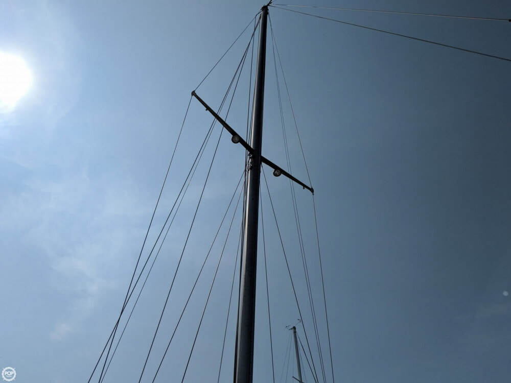 1967 Allied boat for sale, model of the boat is Seawind Ketch (Allied) & Image # 31 of 40