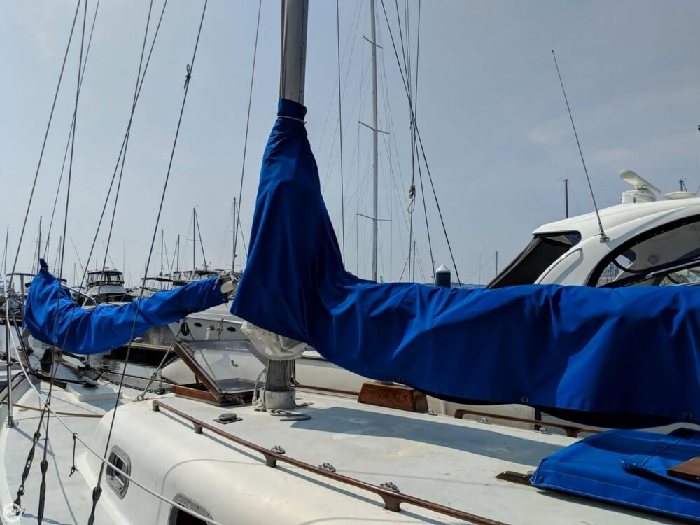 1967 Allied boat for sale, model of the boat is Seawind Ketch (Allied) & Image # 32 of 40