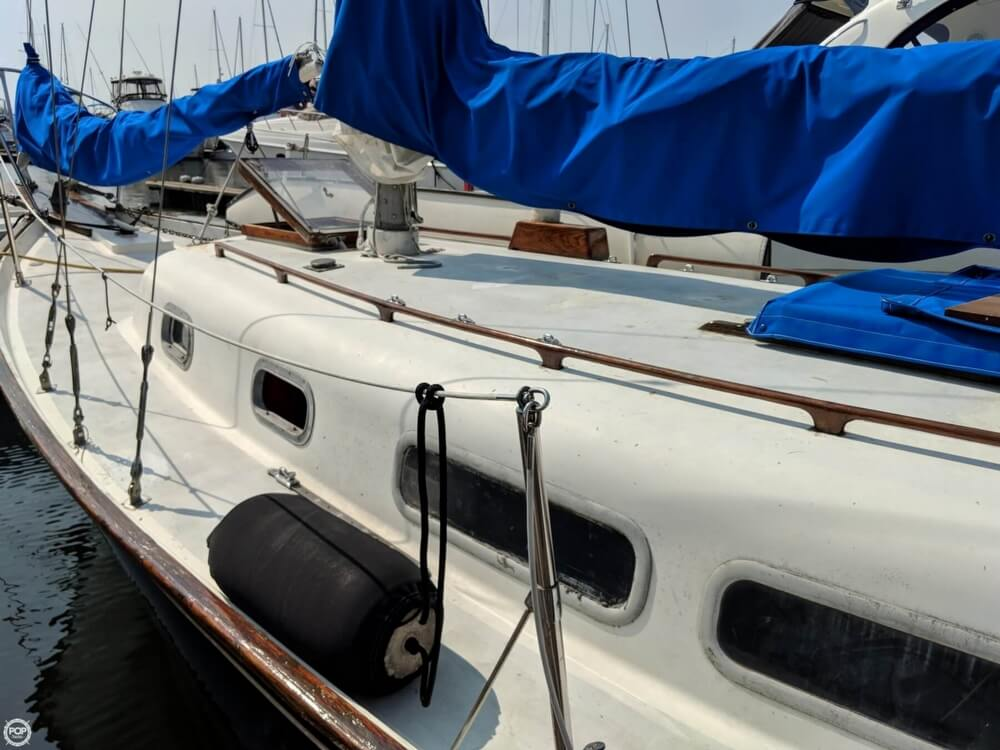 1967 Allied boat for sale, model of the boat is Seawind Ketch (Allied) & Image # 33 of 40