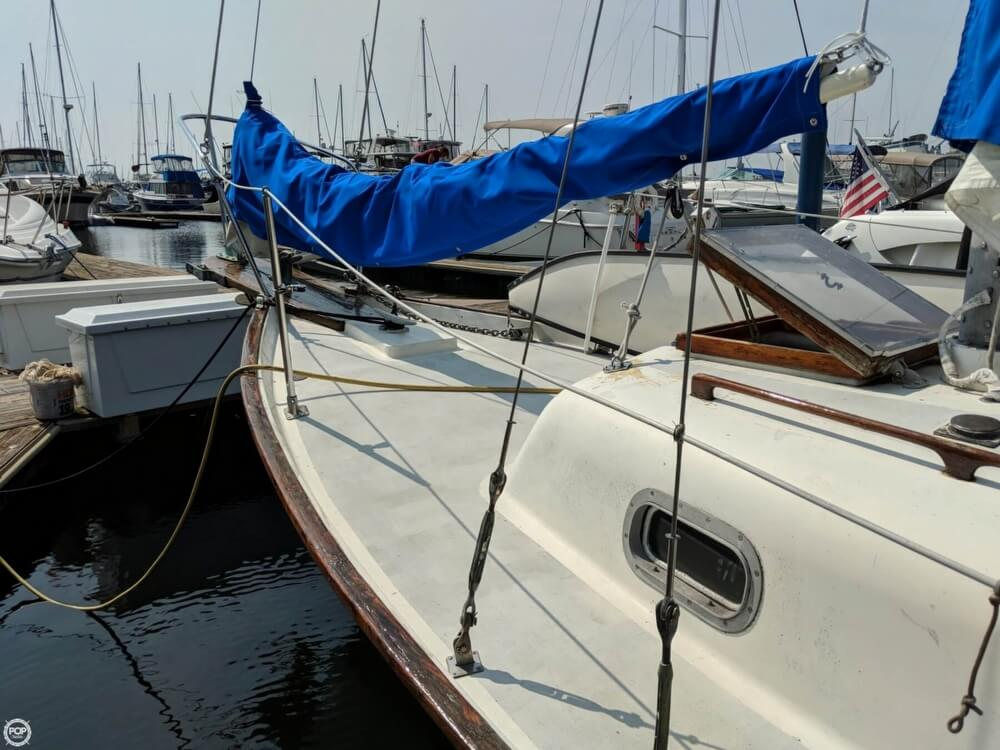 1967 Allied boat for sale, model of the boat is Seawind Ketch (Allied) & Image # 34 of 40