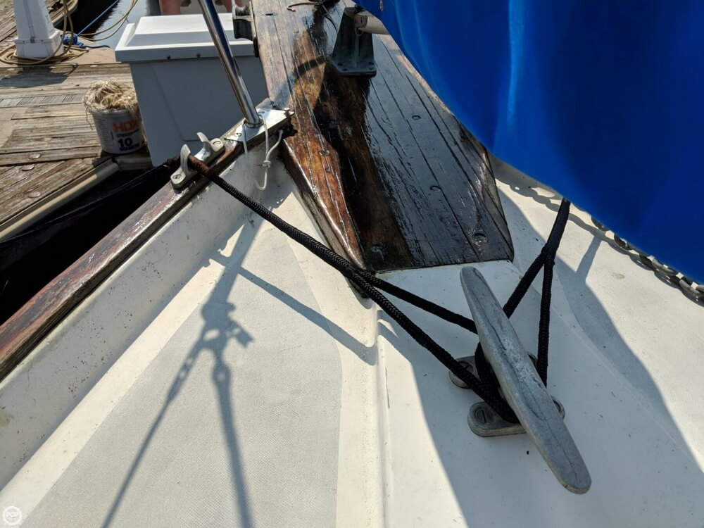 1967 Allied boat for sale, model of the boat is Seawind Ketch (Allied) & Image # 37 of 40