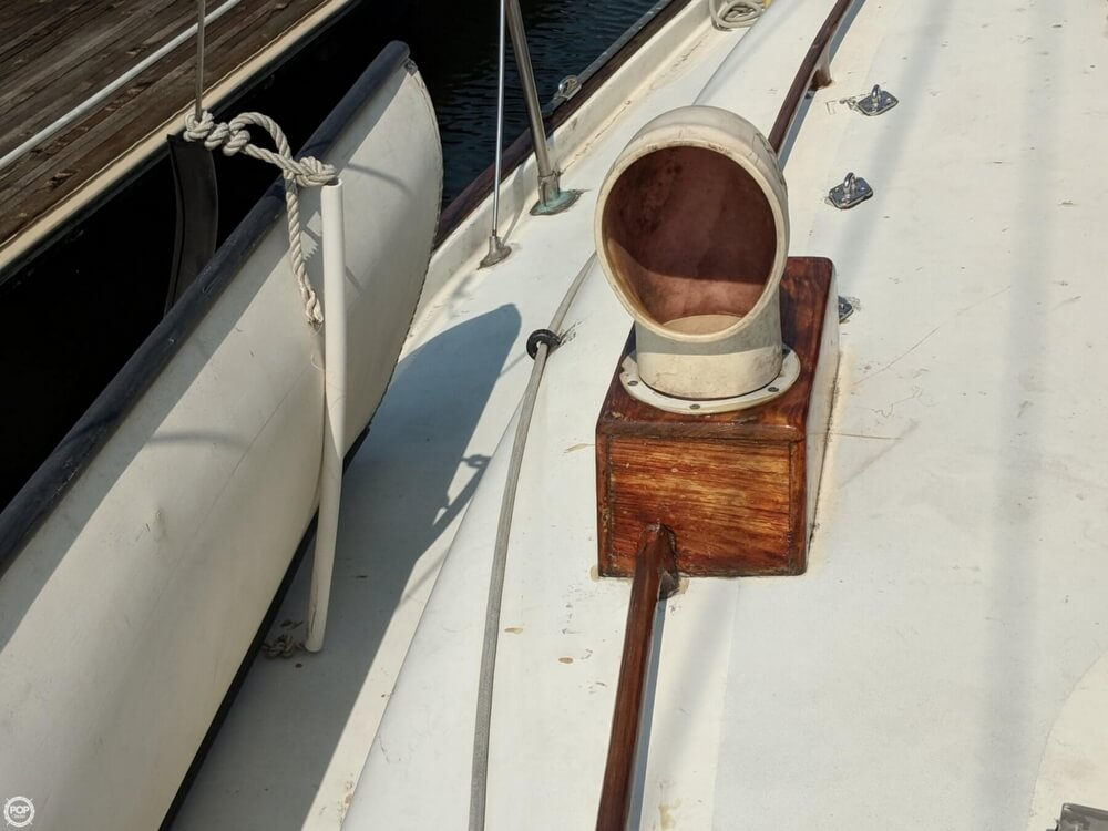 1967 Allied boat for sale, model of the boat is Seawind Ketch (Allied) & Image # 40 of 40