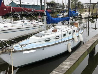 Cape Dory 30K, 30', for sale - $20,495