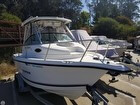 2002 Seaswirl Striper 2101 - #1