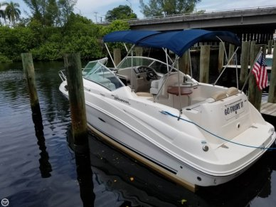 Sea Ray 240 Sundancer, 24', for sale - $33,350