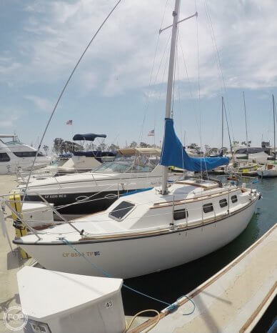 Classic 26, 26', for sale - $13,750