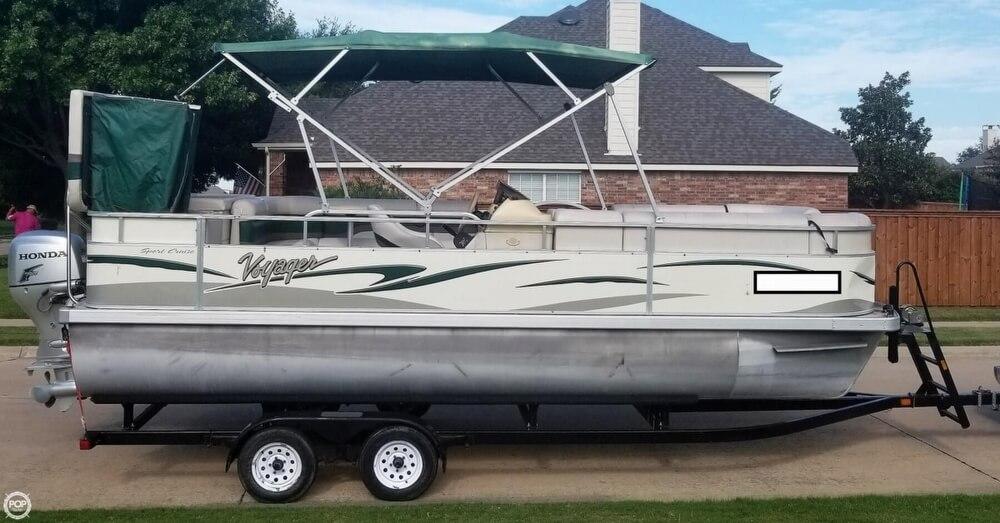2009 Voyager 22 Sport Cruiser - #$LI_INDEX