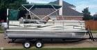 2009 Voyager 22 Sport Cruiser - #1
