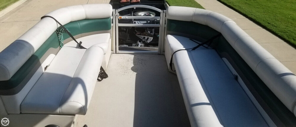 2009 Voyager boat for sale, model of the boat is 22 Sport Cruiser & Image # 8 of 40