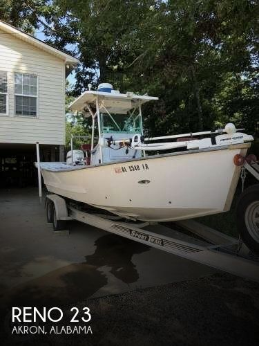 Used Boats For Sale in Birmingham, Alabama by owner | 2007 Reno 23