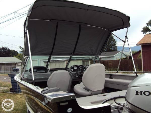 2012 Smoker Craft boat for sale, model of the boat is 162 Pro Angler XL & Image # 6 of 18