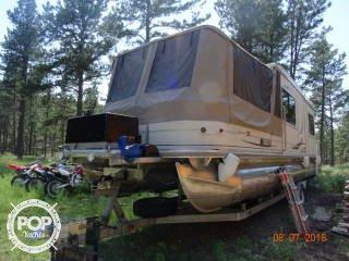 Sun Tracker 32 Custom Party Cruiser, 32, for sale