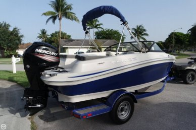 Tahoe 450 TS, 18', for sale - $22,500