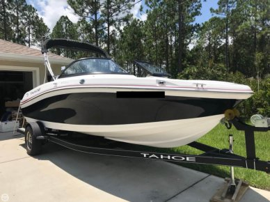Tahoe 550 TS, 19', for sale - $28,500