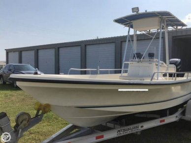 Sea Pro V2100 CC Bay Series, 21', for sale