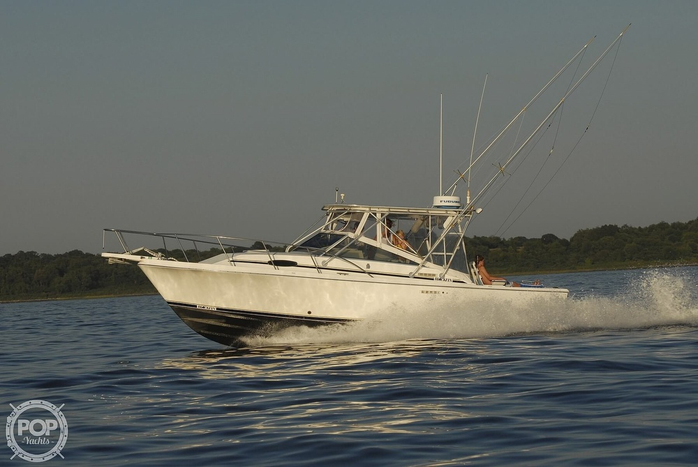 1992 Blackfin Blackfin 29 Combi - #$LI_INDEX