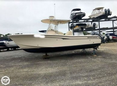 Grady-White 273 Chase, 27', for sale - $89,500