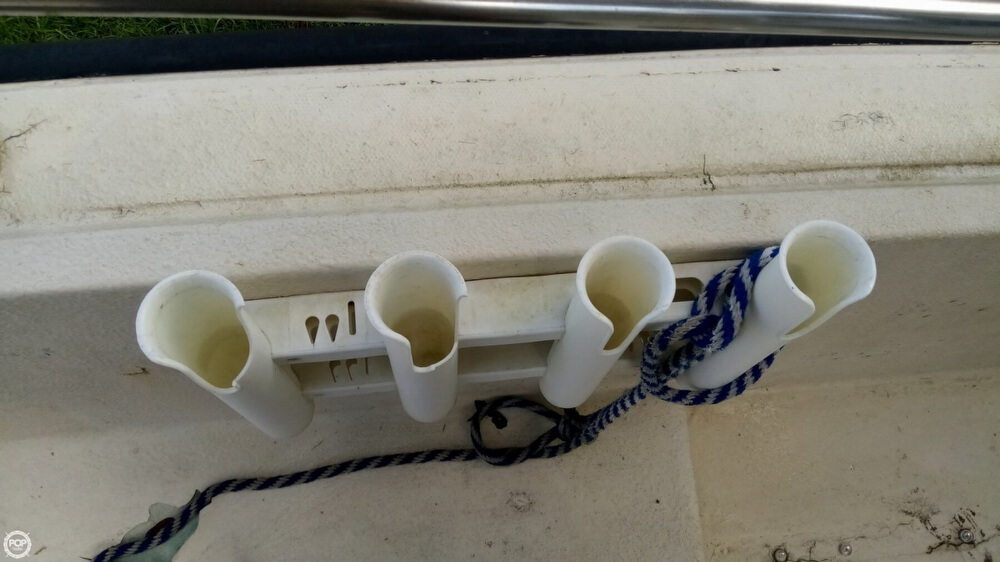 1979 Boston Whaler boat for sale, model of the boat is Outrage V-20 & Image # 12 of 40