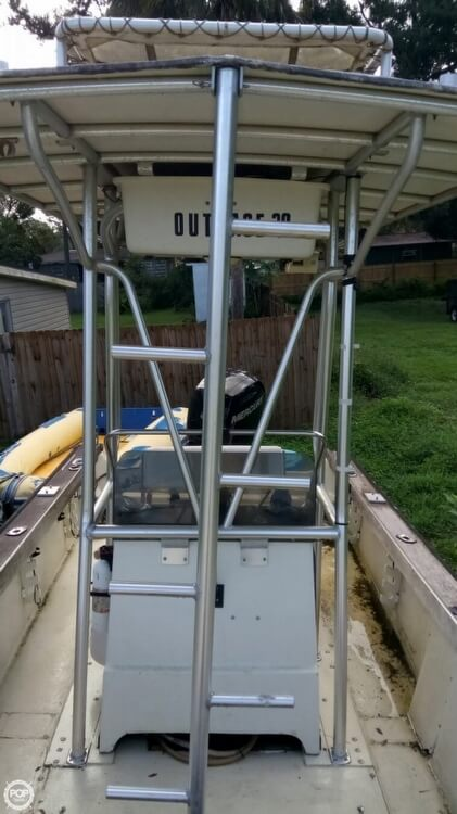 1979 Boston Whaler boat for sale, model of the boat is Outrage V-20 & Image # 16 of 40