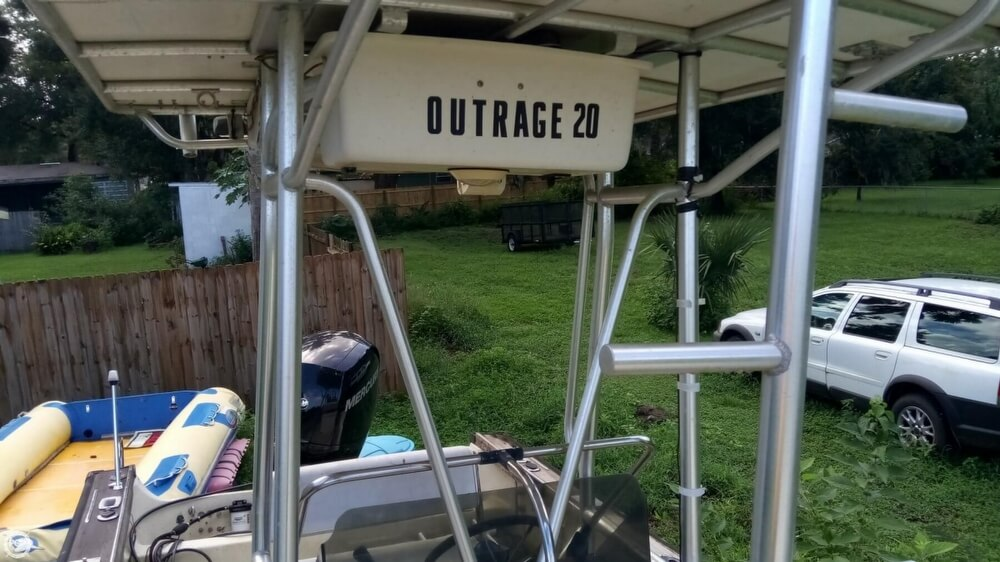 1979 Boston Whaler boat for sale, model of the boat is Outrage V-20 & Image # 22 of 40