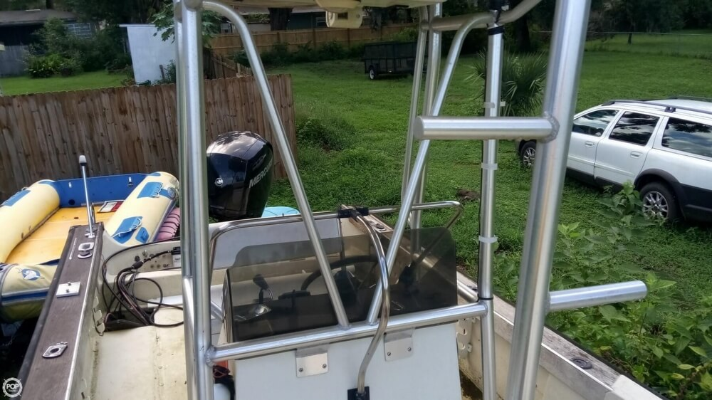 1979 Boston Whaler boat for sale, model of the boat is Outrage V-20 & Image # 23 of 40